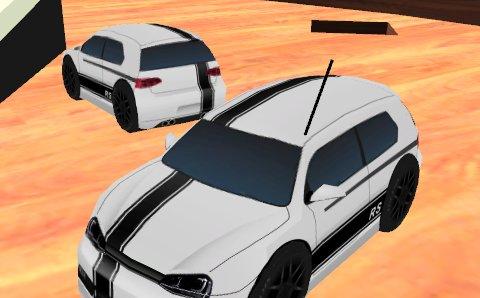 Lobby Racer 3D