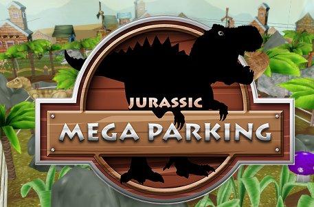 Jurassic Mega Parking